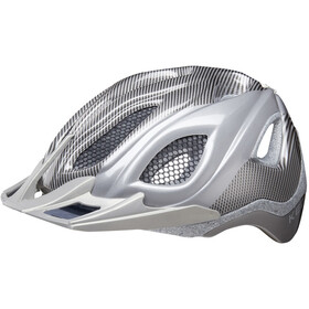 KED Certus K-Star Kask, silver